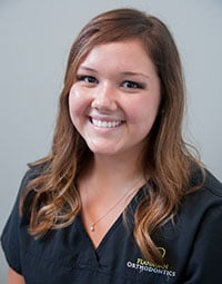 Staff Lauren Flanagan Orthodontics Ringgold GA
