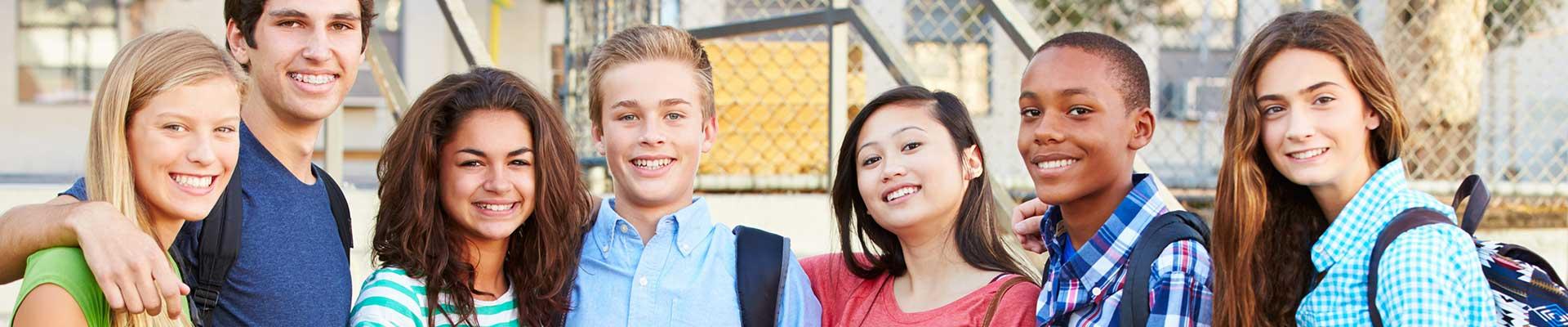 Adolescent Orthodontics Flanagan Orthodontics Ringgold GA